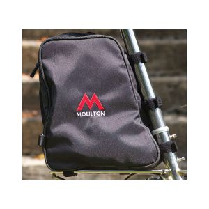 Moulton Day Bag (padded cordura with mesh pockets)