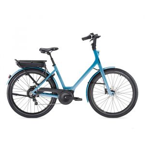 Moustache Lundi 26.1 Electric Bike - 2020