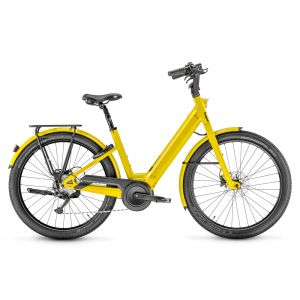 Moustache Lundi 27.3 Electric Bike