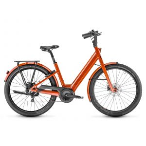Moustache Lundi 27.5 Electric Bike