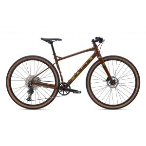 Marin DSX 2 Gravel Bike