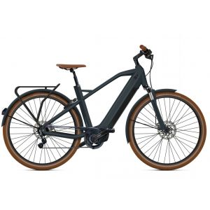 O2Feel iSwan N5e Di2 Electric Bike