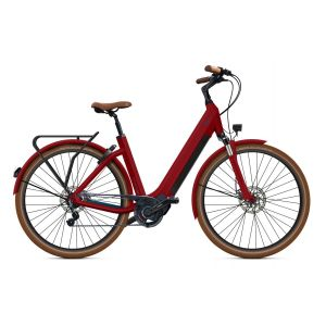 O2Feel iSwan N8 Electric Bike