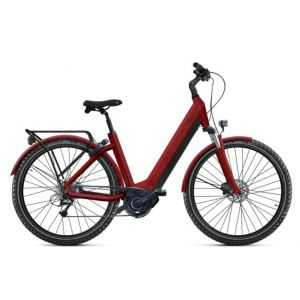 O2Feel iSwan Offroad Mixte E6100 Electric Bike
