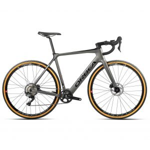 Orbea Gain M30 1X Electric Bike