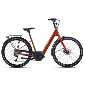 Orbea Optima E40 Electric Bike - 2020