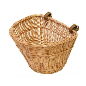 Pashley Wicker Basket - Medium