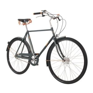 Pashley Roadster Brooks 150th Anniversary Edition
