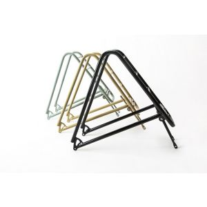 Pelago Utility Rear Rack - Black