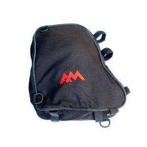 Moulton Rear Weekend Bag (Cordura)