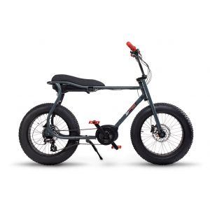Ruff Cycles Lil' Buddy Electric Bike