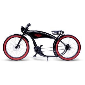 Ruff Cycles - The Ruffian