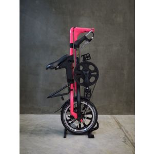 Strida LT - Matt Pink