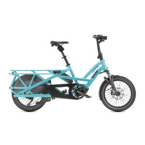 Tern GSD S10 LX Electric Cargo Bike