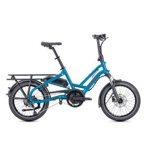 Tern HSD P9 Folding Electric Bike