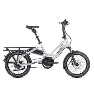 Tern HSD S+ Folding Electric Bike