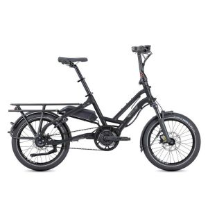 Tern HSD S8i Folding Electric Bike