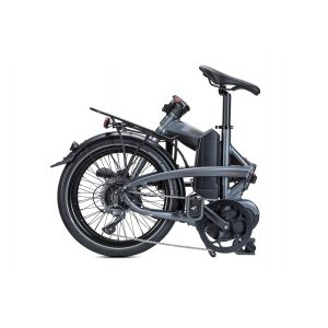 Tern Vektron D8 Folding Electric Bike