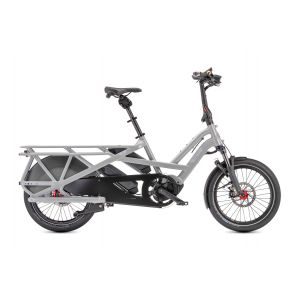 Tern GSD R14 Electric Cargo Bike