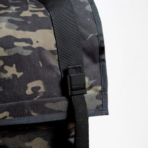 Mission Workshop The Sanction 20L - Black Camo