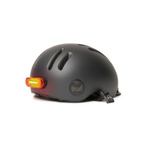 Thousand Helmets Chapter MIPS Helmet - Racer Black