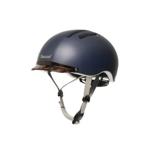 Thousand Helmets Chapter MIPS Helmet - Club Navy
