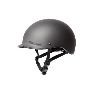 Thousand Helmet - Stealth Black