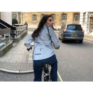 Velorution After Dark Classic Womens Jacket