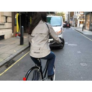Velorution After Dark Light Womens Jacket