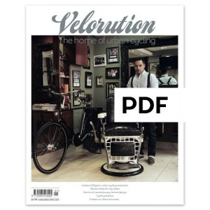 Velorution Magazine Issue 1 Digital Edition (PDF)