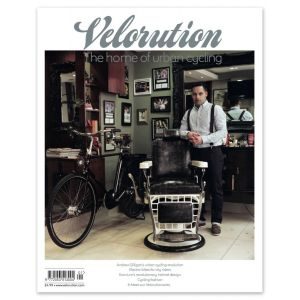 Velorution Magazine Issue 1