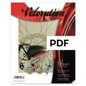 Velorution Magazine Issue 2 Digital Edition (PDF)