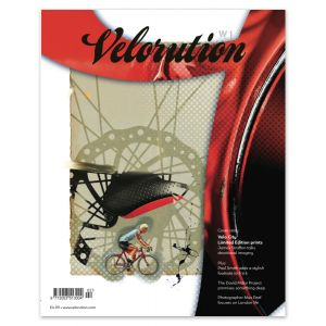 Velorution Magazine Issue 2