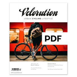 Velorution Magazine Issue 3 Digital Edition (PDF)