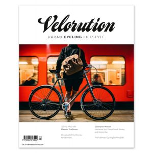 Velorution Magazine Issue 3