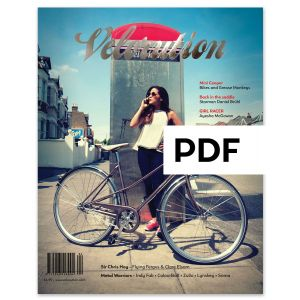 Velorution Magazine Issue 4 Digital Edition (PDF)