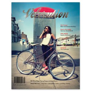 Velorution Magazine Issue 4