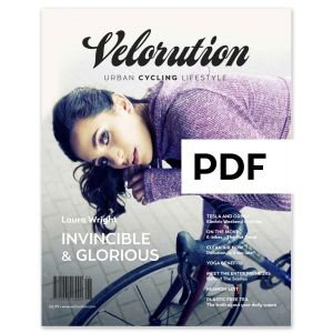 Velorution Magazine Issue 6 Digital Edition (PDF)