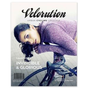 Velorution Magazine Issue 6
