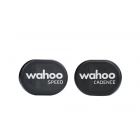 Wahoo RPM Speed/Cadence Sensor Combo Pack (BT/ANT+)