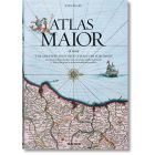 Taschen Blaeu. Atlas Major. VOL 1