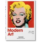 Taschen Modern Art. A History from Impressionism to Today