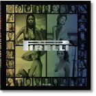 Taschen Pirelli - The Calendar. 50 Years And More