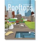 Taschen Rooftops. Islands in the Sky