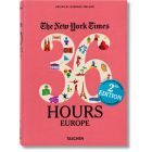 Taschen NYT. 36H. Europe. 2nd Edition