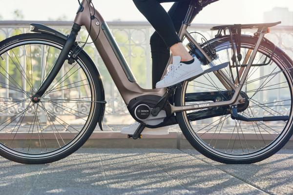 A guide to 2021 Bosch e-bike motors, batteries and displays