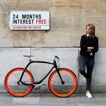 24 months interest free finance!
