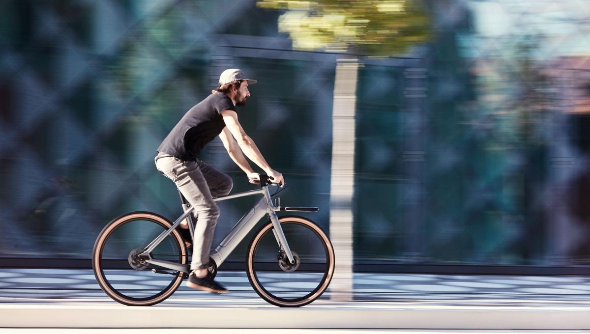 An introduction to electric bikes