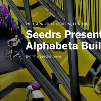 Seedrs Presents - Velorution in the startup hot seat
