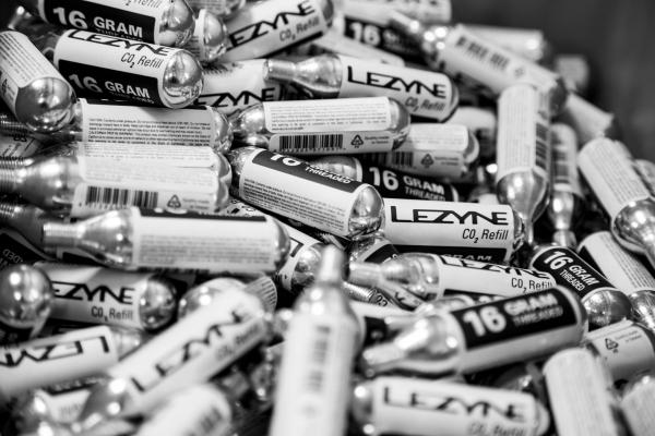 The Perfect Blend. An Interview with Lezyne Founder Micki Kozuschek